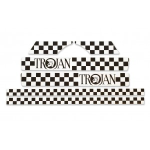 Check Stripe Kit - Trojan / Ska