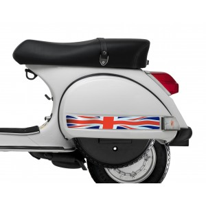 Check Stripe Kit - Wavy Union Jack