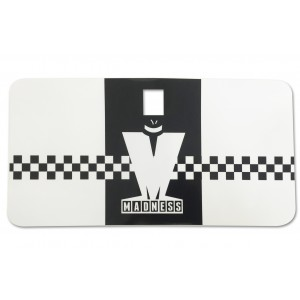 Madness Tool Box Sticker fits Vespa PX T5 LML Scooter